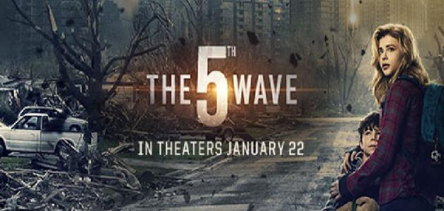 قصة فيلم The 5th Wave