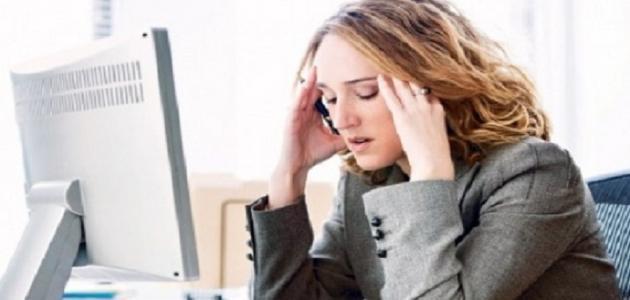 طرق السيطرة على التوتر