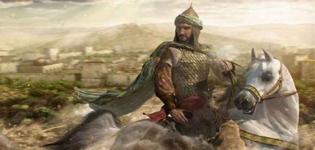 نبذة عن صلاح الدين الأيوبي