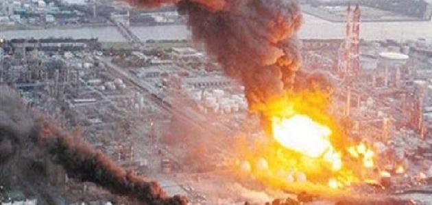 أسباب كارثة فوكوشيما