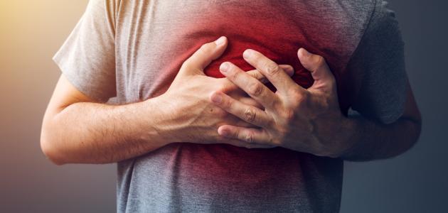 أعراض الشريان الأبهر