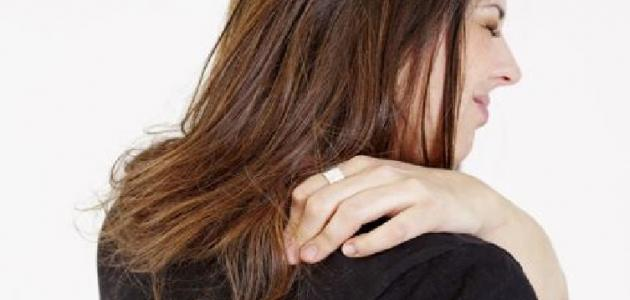أسباب وأعراض مرض الوتاب