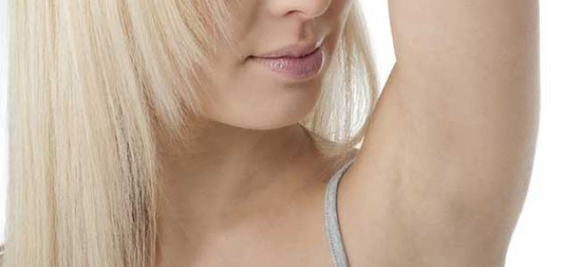 كيفية التخلص من الشعر تحت الجلد