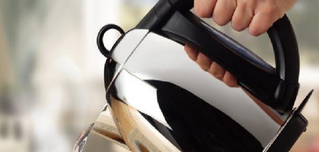 كيفية تنظيف سخان الماء الكهربائي