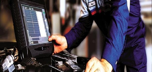 كيفية عمل صيانة لمحرك السيارة
