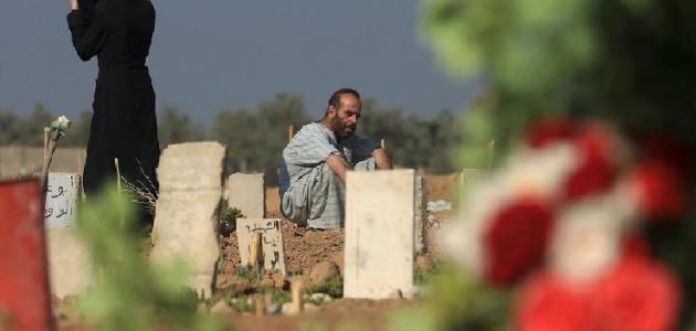 حكم زيارة القبور
