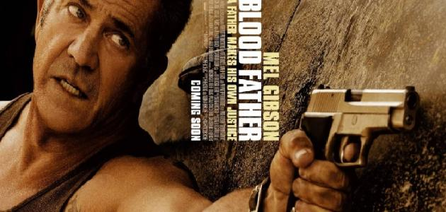 قصة فيلم Blood Father