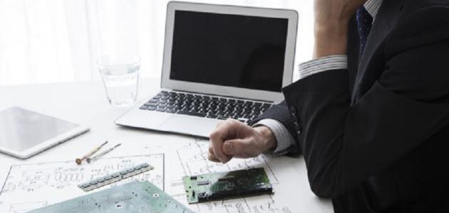 كيفية معرفة مواصفات الكمبيوتر _معرفة_مواصفات_الكمبيوتر