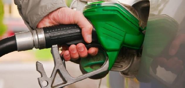 اسباب زيادة استهلاك البنزين في السيارة