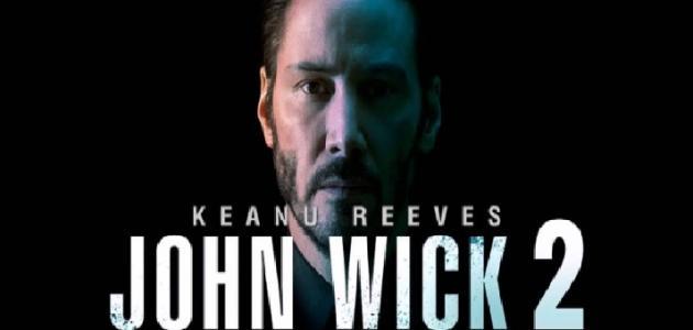 قصة فيلم john wick 2