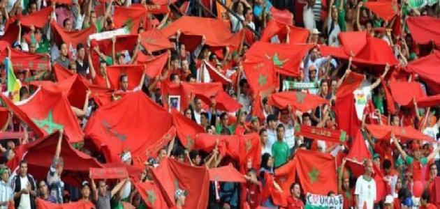 عدد سكان المغرب