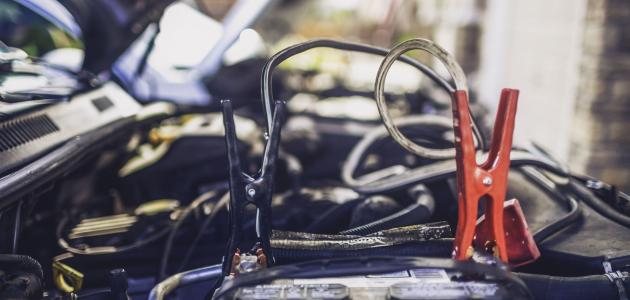 كيفية تعلم كهرباء السيارات