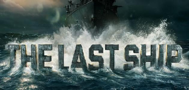 قصة مسلسل The Last Ship