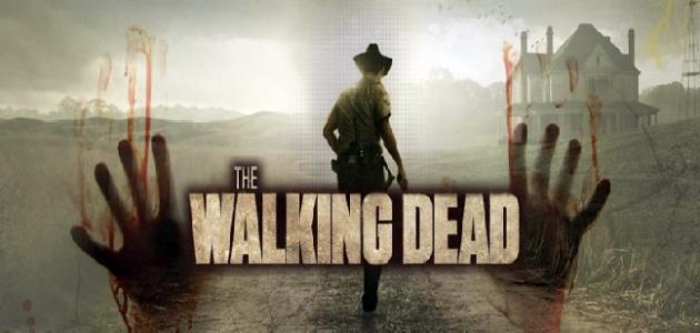 قصة مسلسل The Walking Dead