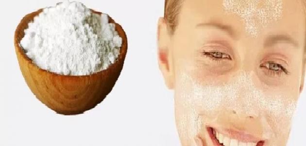 e48f63fd7 فوائد صودا الخبز للبشرة - موسوعة وزي وزي