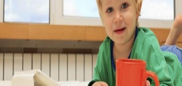فوائد البابونج للأطفال