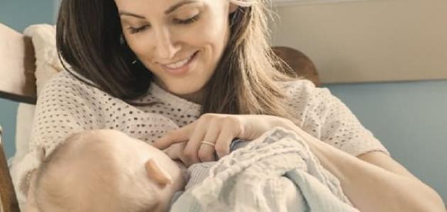 علاج التهاب الحلمتين أثناء الرضاعة