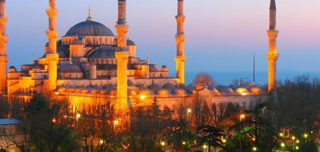 أفضل 10 فنادق في إسطنبول