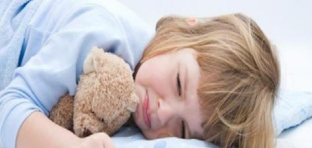 أعراض انسداد الأمعاء عند الأطفال