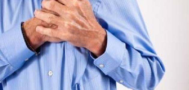 أعراض روماتيزم القفص الصدري