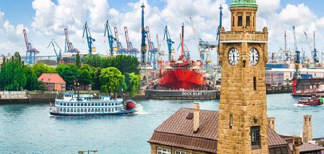 أبرز الأماكن السياحية في هامبورغ