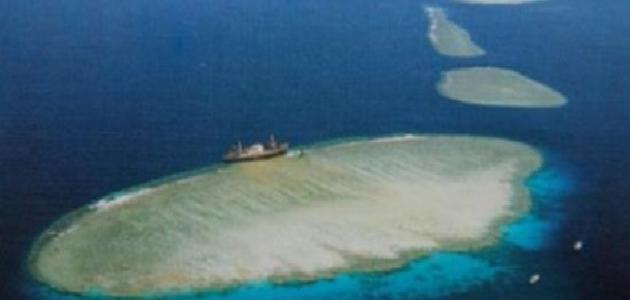 حقيقة جزيرة تيران وصنافير