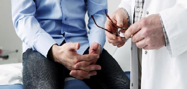 أعراض سرطان المثانة المتقدمة