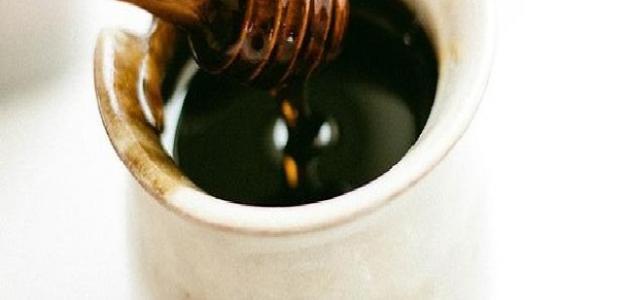 علاج تليف الكبد بالعسل