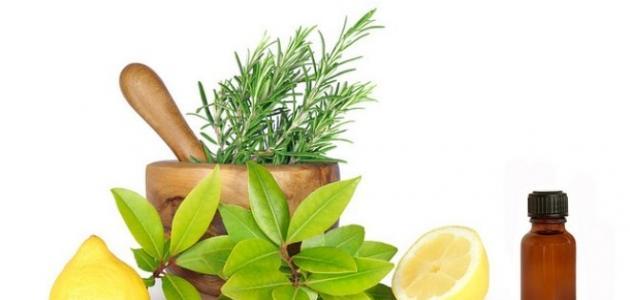 الأعشاب المفيدة لحالات الذعر والخوف و التوتر