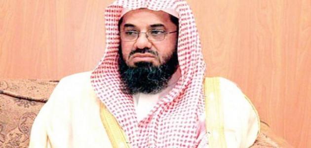 معلومات عن الشيخ سعود الشريم