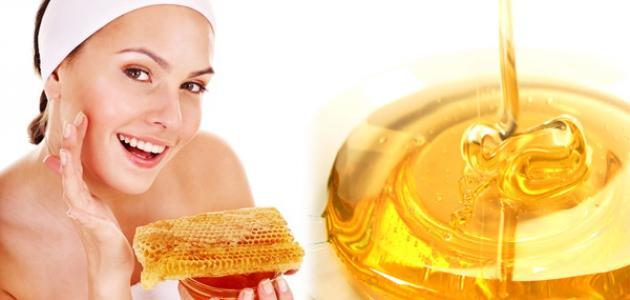 علاج حب الشباب بالعسل