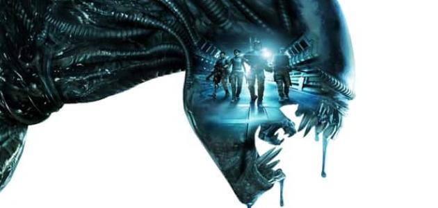 فيلم alien covenant