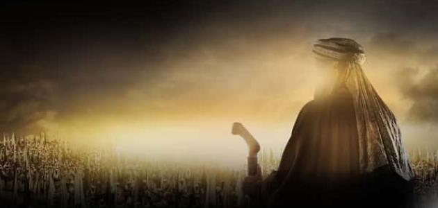سيرة حياة أبو الدرداء