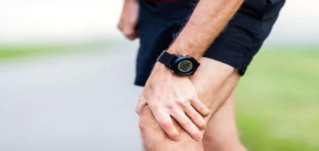 c0fdd62e2 علاج احتكاك الركبة - موسوعة وزي وزي
