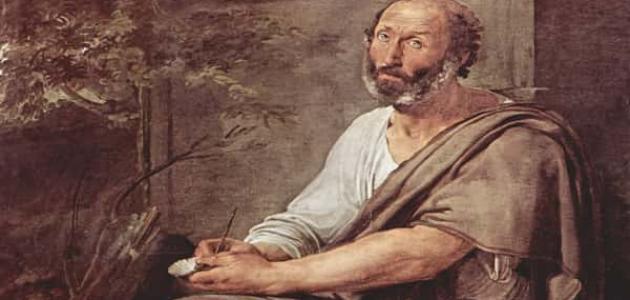 أبرز مؤلفات أرسطو