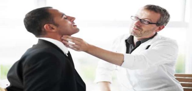 أعراض خمول الغدة الدرقية عند الرجال