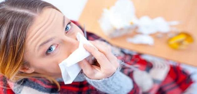 أعراض دخول البرد في العظام