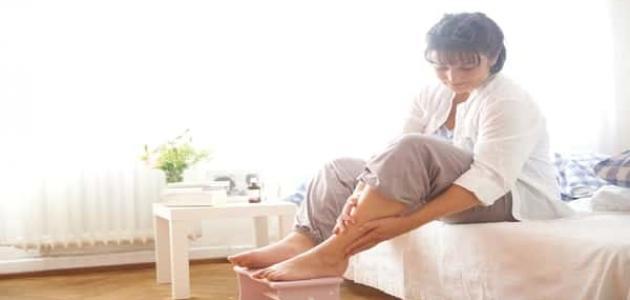 إيجابيات و سلبيات تدليك القدم عند الحوامل