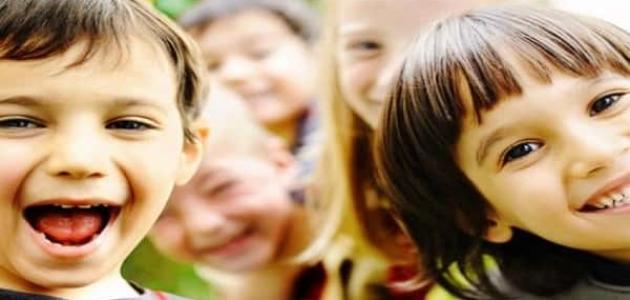 أسباب كثرة التبول عند الأطفال