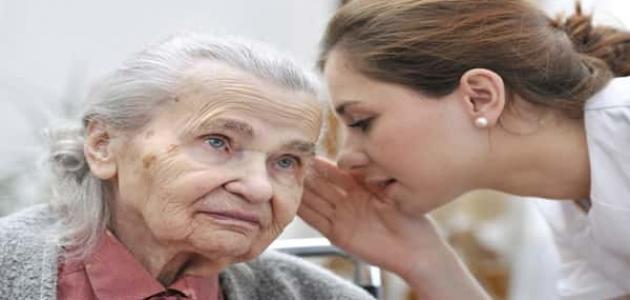 الإعاقة السمعية وطرق الوقاية منها