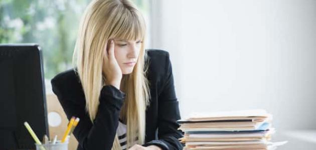 أعراض الفشل الكلوي عند النساء