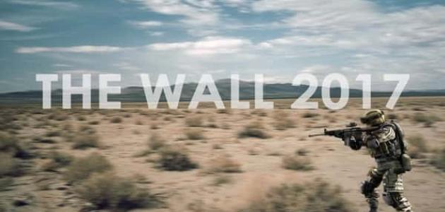 فيلم The Wall