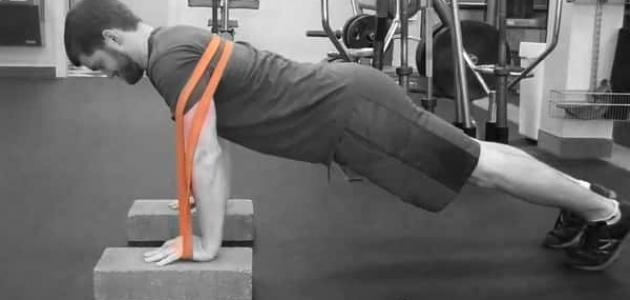 علاج الجنف بالتمارين الرياضية
