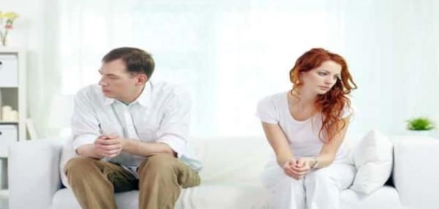 c0eacdf81b002 كيفية التعامل مع الزوج اللامبالي بزوجته - موسوعة وزي وزي