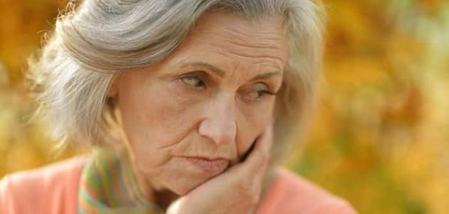 علاج التقرحات الجلدية لكبار السن