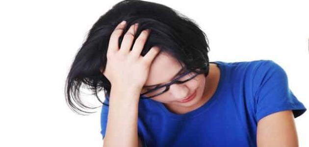 أسباب اضطرابات الدورة الشهرية أثناء الرضاعة