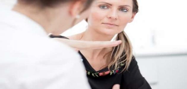 علاج التقرن الشعري بالأعشاب