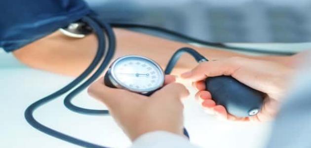 أعراض ارتفاع نسبة الأملاح في الجسم
