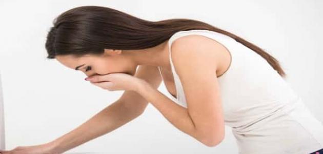 كيفية علاج الغثيان