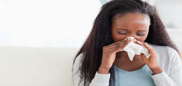 أعراض ضعف المناعة
